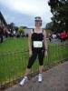 The start of my first half marathon