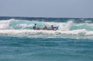 Surf Boat Rowing